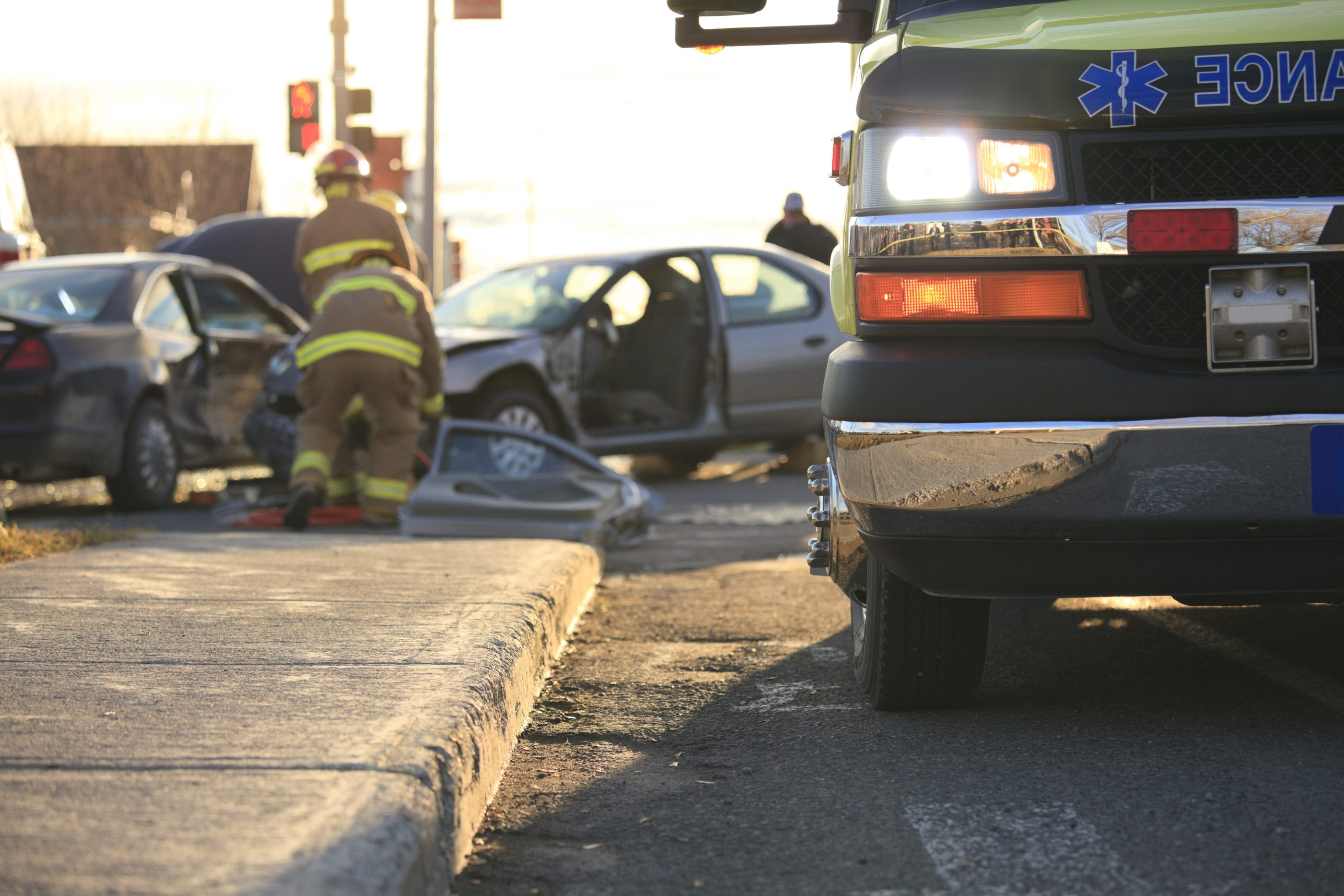 Car accident law firm Picture