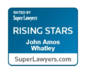 john whatley super lawyer