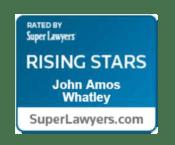 john whatley super lawyer