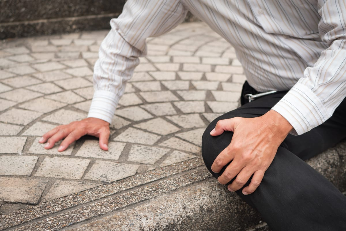 slip and fall, slip/fall accidents