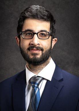 Omer Iqbal Attorney